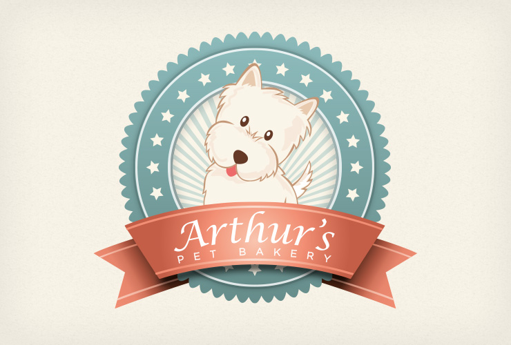 Arthur's Pet Bakery